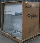 BRAND NEW LABCONCO PURIFIER 3612504 4 FT HORIZONTAL CLEAN BENCH HOOD W/UV LIGHT